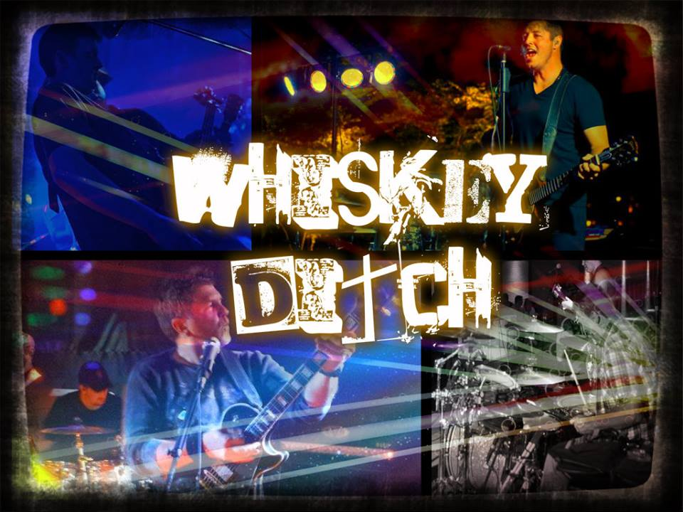 Whiskey Ditch